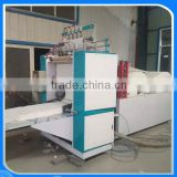 Automatic Box Drawing Type Facial Tissue Paper Making Machine Made in China