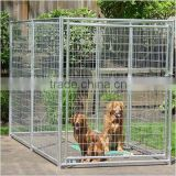 Foldaway Pet Cage/Steel Wire Dog Cage
