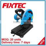 Professional price best electric wood metal abrasive cut off saw machine 355mm for with wheel