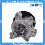 water pump for chery 480 engine,chery auto parts,480-1307010BA wholesale spare parts for chery