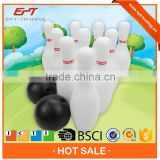 Best selling sport toys kids plastic bowling ball pin toys for sale