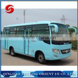 battery power new electric bus for sale