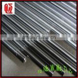 ASTM B348 gr2 high quality pure Round Titanium bars