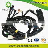 Chevrolet N1 zhigguang 6376NF auto parts 24544585 car engine wiring harness connector assembly fit for wuling changan chery