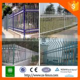 Cheap Philippines Wrought Iron Fence for Garden