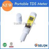 SELON TDS SCAN10M DRINKING WATER TEST