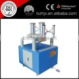 HFD-540 cotton compress packing machine,vacuum compression forming machine