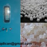 Polystyrene beads filling machine for Styrofoam EPS micro ball