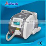 Q Switch Laser Tattoo Removal Machine F12 With Carbon Tip Nd Yag Laser Tattoo Removal Machine Home Nd Yag Laser Tattoo Laser Removal Machine