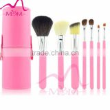 For women beauty Sample Free Makeup Brushes/Crystal Handle Makeup Brush Set/Custom Logo Make Up Brushes