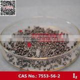 Iodine Cas:7553-56-2 Used to be disinfectant , photoengraving for good fittings and thinning liquid preparation.