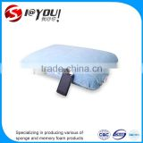 memory foam neck pillow massage musical latest products in market