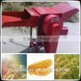 Cheapest rice wheat bean sorghum thresher in hot sale! with best service