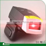 Mini Wireless barcode scanner, Unique bluetooth barcode scanner support IOS Android system