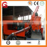 Light weight for CLC blocks plant Concrete Foam Machine