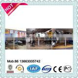 low price hydraulic garage car lift for car rising
