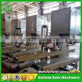 Hyde Machinery vegetable seed packing machine