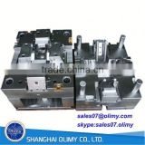 High quality durable double injection mold for plastic auto parts