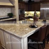 High Quality Three Color Granite Countertop & Kitchen Countertops On Sale With Low Price