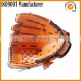 manufacturer customer high quality durable baseball glove baseball glove pro/sliding gloves