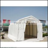 Snow Rated Portable Car Garage , Fabric Bus & RV Shelter, Fabric Car Port , Car Tent