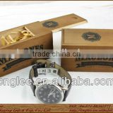cheap wooden watch collect packing dispay box