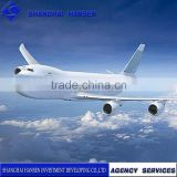 International Air freight service for import agency services shanghai trade agents