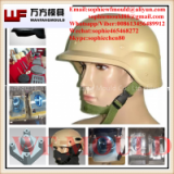MICH Kevlar bulletproof helmet mould/PASGT compression Military bulletproof helmet mold/helmet mould made in Taizhou