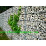 Stainless steel welded wire mesh gabion