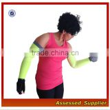 Arm Compression Sleeve-All Sport Support Arm Brace-Men Basketball Arm Protector Sleeve MLL719