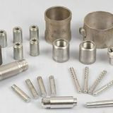 China manufacturer customized stainless steel ,carbon steel cast iron cnc machine spare parts