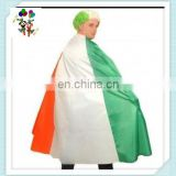Stag Hen Night Rugby St Patrick's Paddys Day Ireland Flag Color Cape HPC-0517