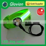 Cheap dog collar glovion lighted dog collar retractable dog collar
