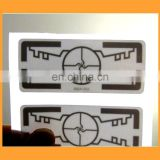 860-960MHz UHF RFID Tag with Chip