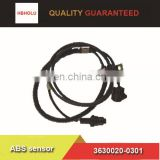 ABS sensor 3630020-0301 for Grand tiger