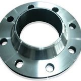 High Quality Customized Forged Carbon Steel Flange