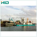 Customized HID Cutter Suction Dredge Customized