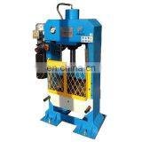 Model HPB30 HPB50 HPB100 30 ton 50 ton 100 ton hydraulic press machine