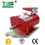 ST STC Single phase 2kva to 50kva ac brush alternator