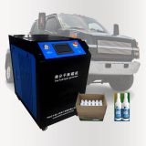 HHO Car Engine Hydrogen Carbon Cleaning Machine For Carbon Deposit Removal