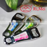 wine bottle decoration accessories/beautiful bottle opener with high quality&best price