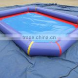 2016 customized inflatable swimming pool,inflatable adult swimming pool,inflatable pool for sale