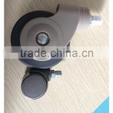75mm medical casters for furniture