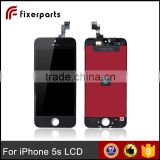 China wholesale low price for iphone 5 lcd digitizer , for iphone 5 screens replacement