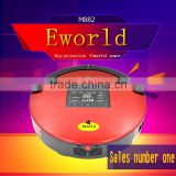 hepa filter vacuum cleaner robo sweeper Multifunctional Robot Vacuum Cleaner automatic recharge