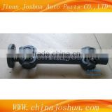 sinotruck spare parts howo power takeoff transmission shaft