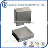 NdFeB Magnet Composite and Industrial Magnet Application large block neodymium magnet