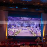 More than 6000cd/sqm brightness indoor p6/p8/p10 advertising transparent led display                                                                         Quality Choice                                                                     Supplier's