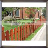 outdoor solid wood fence cheap wooden fence panels