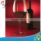 Unbreakable Tritan Plastic Red Wine Glass